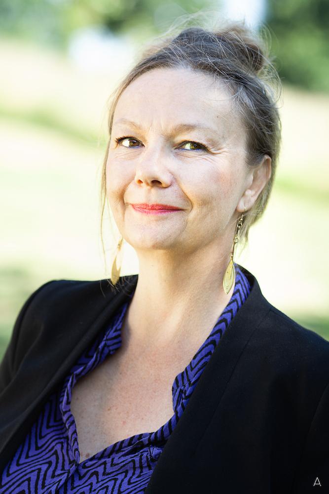 Gwenaëlle Chartier